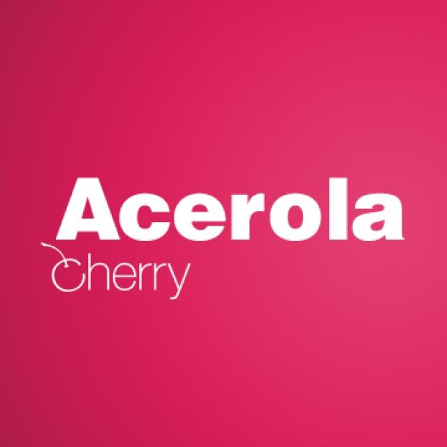 طراحی جعبه Acerola Cherry