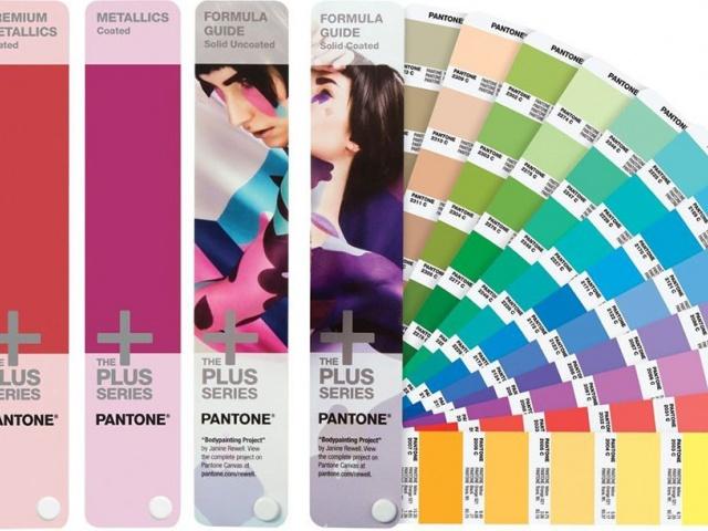 طراحی و چاپ کاتالوگ و بروشور پنج رنگ