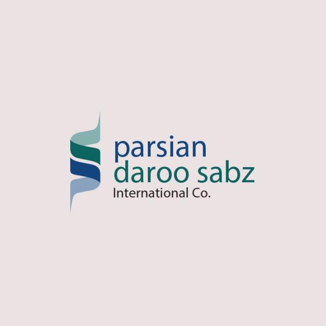 طراحی لوگو شرکت پارسیان دارو