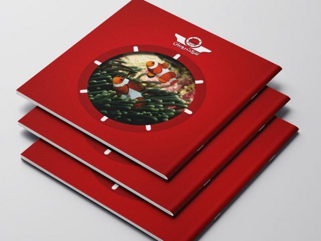 10 نکته کاربردی در طراحی و چاپ کاتالوگ و بروشور